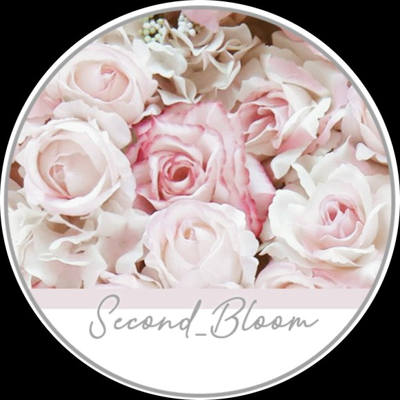 second_bloom